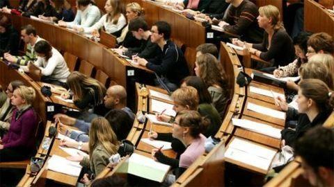 Új egyetemek indulnak Magyarországon