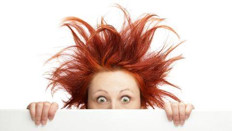 Így áramtalanítsd a hajad!
