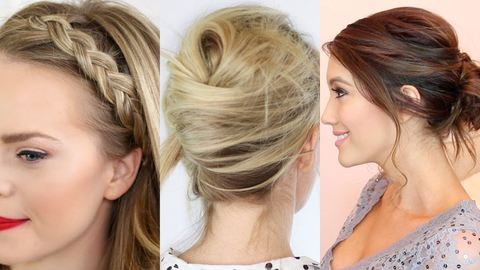 6+1 tipp, milyen frizurát készíts zsíros hajból