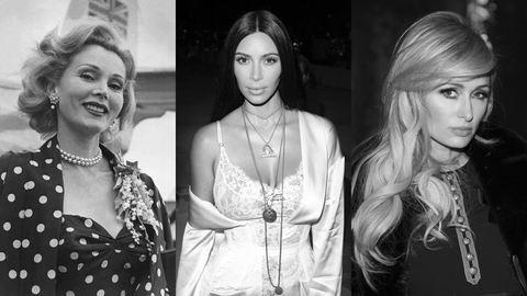 Reggelire megette Kardashiant és Hiltont – 100 éves lenne Gábor Zsazsa