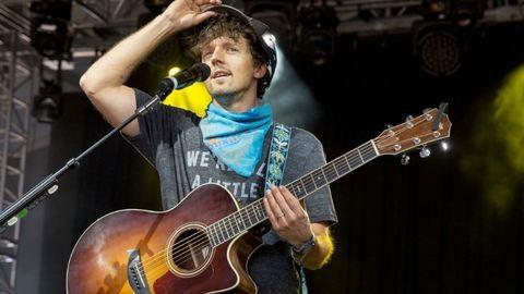Friss: Budapesten ad koncertet Jason Mraz