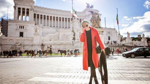 Élj olaszosan! Apró örömök a reggeli kávétól az öltözködésig
