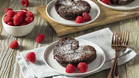 Ajándékozz élvezetet: mennyei desszertek Valentin-napra