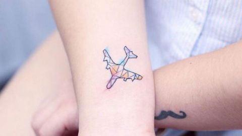 20 tetoválás, amit az utazás szerelmesei imádni fognak