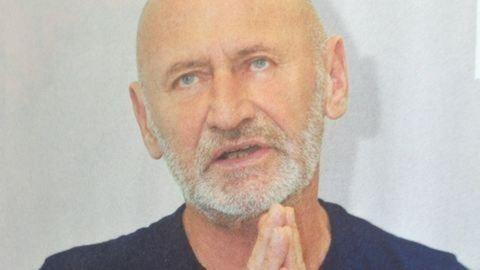 Reviczky Gábor: Egy sámántól tudtam meg, hogy volt két infarktusom