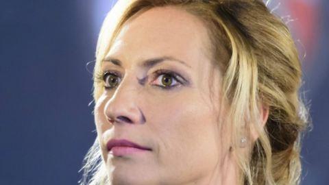 Ebben a műsorban tűnik fel újra Valkó Eszter