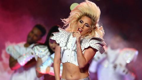 Lady Gaga és a Super Bowl – ezért ő korunk egyik legnagyobb előadója