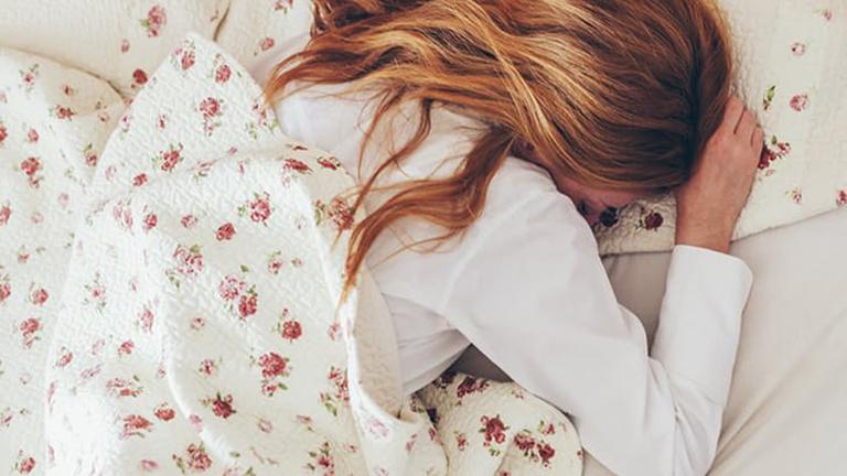 Ezt próbáld ki, ha mindenáron hason akarsz aludni