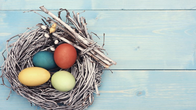 Ezen a napon lesz húsvét 2017-ben!