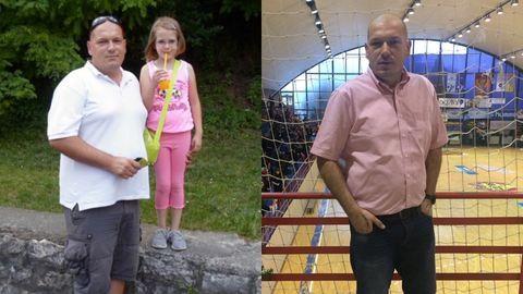 5 mérettel kisebb lett a nadrágja, idén már félmaratont fut Gyula