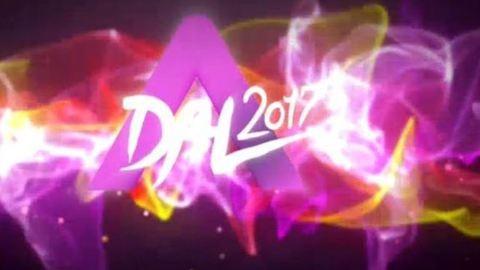 A Dal 2017: középdöntők pénteken és szombaton