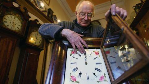 Tavaszi óraátállítás 2017 – ekkor kell átállítani az órát!