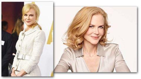 Nicole Kidman legnagyobb szépségtitka nem a botox, hanem az SPF