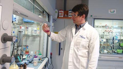 Magyar siker: programozott sejthalállal harcolhatunk a rák ellen