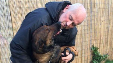 Nem tarthatja meg nyugdíjazása után kutyáját a rendőrtiszt