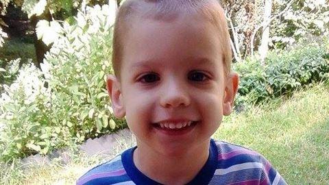 Külföldre vitték a szombathelyi 5 éves kisfiút