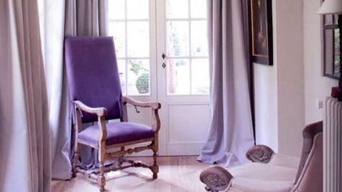 7 csodás monokróm szoba, ami után te is egy színnel akarsz majd dekorálni