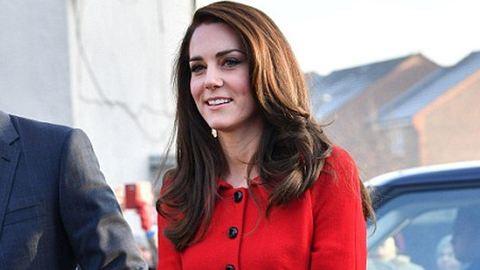 Katalin hercegné vékonyabb, mint a terhességei előtt