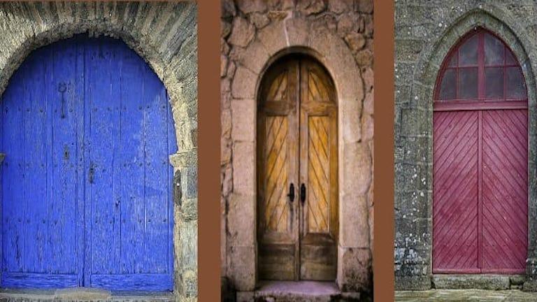 Válassz egy ajtót, hogy megtudd, mi vár 2017-ben!