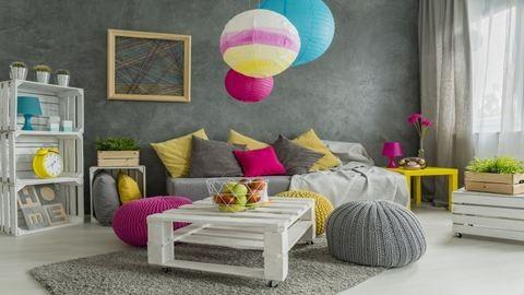 Dekorációs ötletek, amelyekkel tavaszt varázsolhatsz az otthonodba