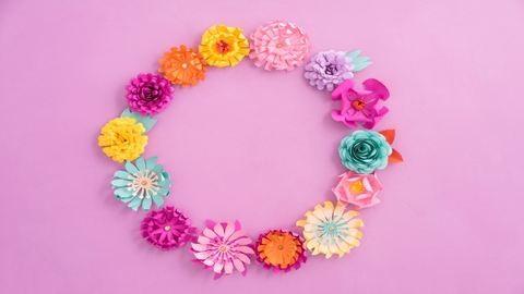 DIY: Készíts tavaszi dekorációt a lakásba!