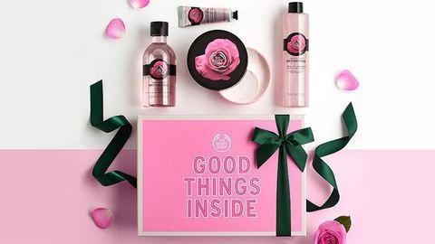 Szabadulna a L'Oréal a The Body Shoptól