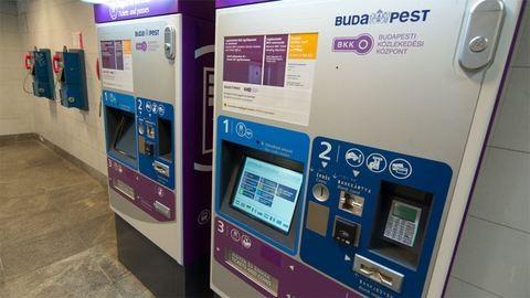 Így lopják el a pénzünket a BKK-automatákból – videó
