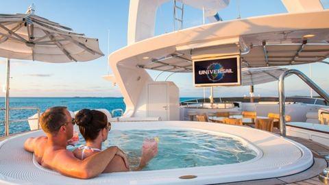 Top 6 luxusnyaralóhely - Ide járnak nyaralni a szupergazdagok
