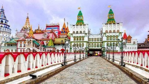 Oroszország 10 csodája – ezt neked is látnod kell!