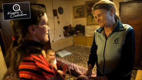 28 év után megvan az anya, aki otthagyta csecsemőjét a kórházban