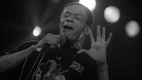 Meghalt a hétszeres Grammy-díjas Al Jarreau