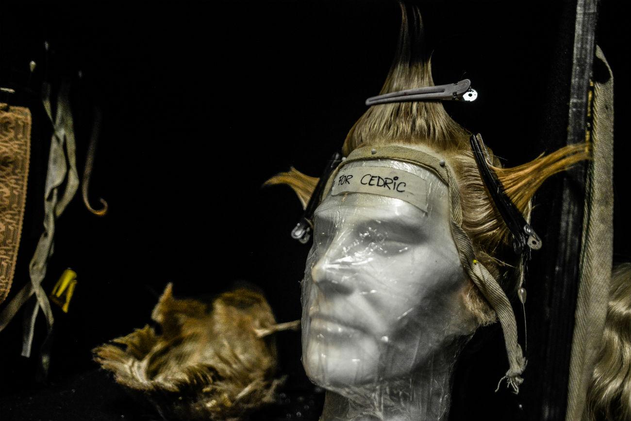 Elviszünk oda, ahol még nem jártál: A Cirque du Soleil Varekai előadása, a színfalak mögött