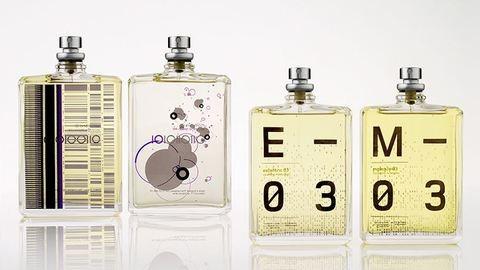 Piacra dobták a szagtalan parfümöt