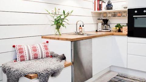 6 egyszerű trükk, amivel otthonosabbá teheted a konyhát