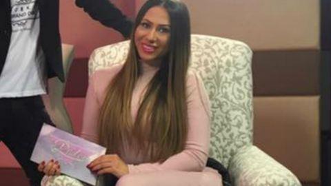A rusnyázó műsorvezető, Megyeri Csilla: van jó oldala a balhénak