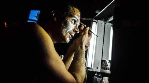 """""""Az otthonunk mindig ott van, ahol éppen turnézunk"""" – így élnek a Cirque du Soleil művészei"""