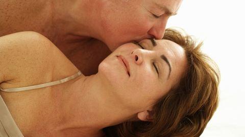 Intimitás 50 felett: mítosz kontra valóság