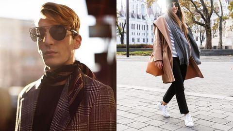 A világ első divatbloggerei ma is milliókra vannak hatással