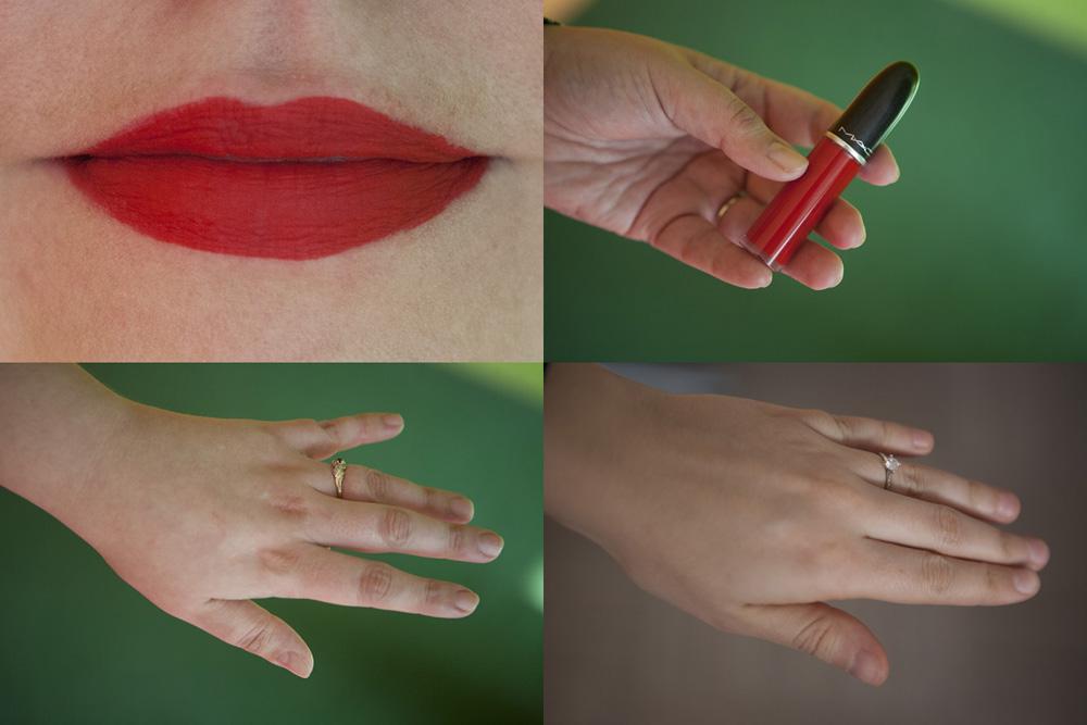 Csókra fel: tartós rúzsokat teszteltünk
