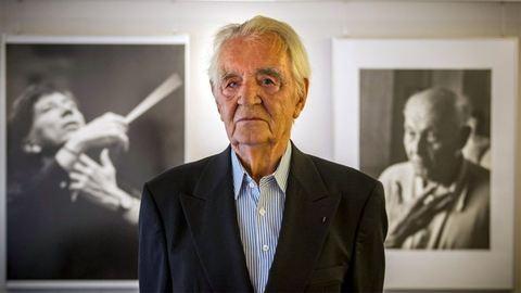 Meghalt Szalay Zoltán fotóriporter
