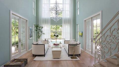 8 gyönyörű szoba, amit a kedvenc Disney-hercegnőink ihlettek