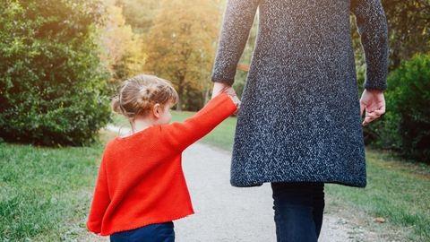Nyílt levél a lányomnak: köszönök mindent, amire megtanítottál