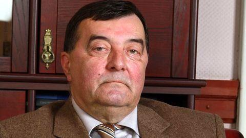 Meghalt Gábor László