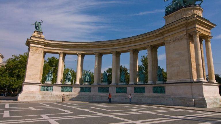 Kvíz: Felismered ezeket a budapesti tereket?