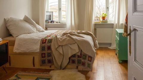 5 hiba, amit ne kövess el a hálószoba berendezésekor