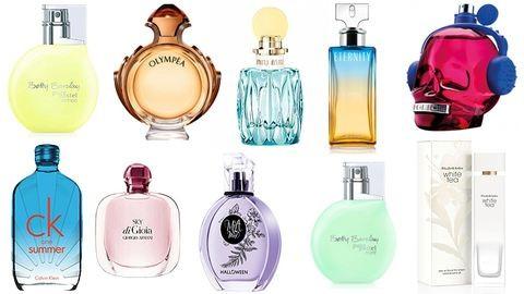 10 tavaszi parfümújdonság, ami napfényt hoz életünkbe
