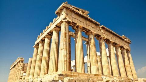 620 millióért sem rendezhet divatbemutatót a Gucci az Akropoliszon