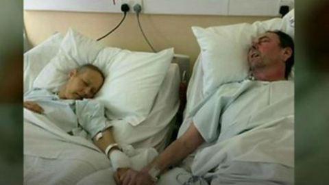 Kisebb vagyont gyűjtöttek a rákban meghalt szülők gyermekeinek