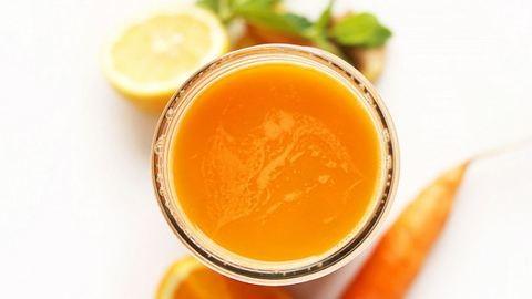 3 energetizáló reggeli juice, ami jobban felpörget, mint a kávé