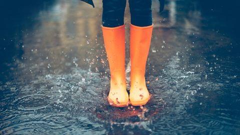 Hidegfronttal, esővel érkezik a hétvége